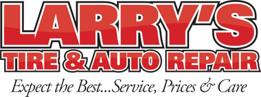 Larry's Tire and Auto Repair